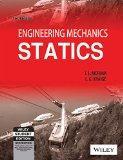 Engineering Mechanics: Statics, Customized For Vtu,