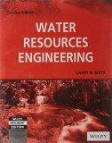 Water Resources Engineering, 2Nd Edition