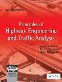 Principles of Highway Engineering and Traffic Analysis 4th Edition (International Version)