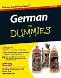 GERMAN FOR DUMMIES, 2ND ED
