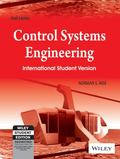 Control Systems Engineering (International Student Version)