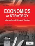 Economics of Strategy, 6/e (Low Cost Edition)