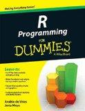 R Programming for Dummies