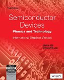 Semiconductor Devices: Physics And Technology - International Student Version, 3Ed