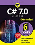 C# 7.0 All - In - One For Dummies