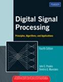 Digital Signal Processing: Principles Algorithms and Applications (International Edition)