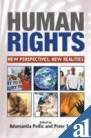 Human Rights: New Perspectives