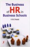 The Business of HR in Business Schools