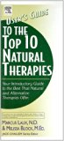 The Users Guide To Top Ten Natural Therapies