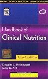 [(Handbook of Clinical Nutrition)] [Author: Douglas C. Heimburger] published on (July, 2006)