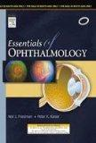 Essentials of Ophthalmology 1st Edition