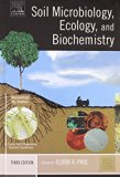 Soil Microbiology, Ecology & Biochemistry