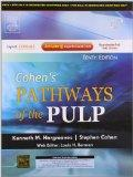 Cohen's Pathways of the Pulp Expert Consult Edition 10th Edition