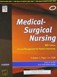 Medical Surgical Nursing: Clinical Management for Positive Outcomes (2 Vol. Set)