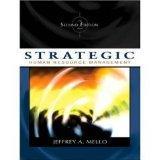 Strategic Human Resources Management - India Edition