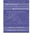 Principles of Biostatistics with CD