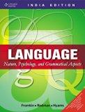 Language Nature, Psychology, And Grammatical Aspects
