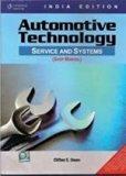 Automotive Technology:Service & Systems 4 Ed ( 2 Vol )
