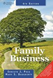 Family Business,4Ed