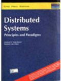 Distributed Systems - Principles and Paradigms