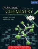 Inorganic Chemistry, 3rd Ed.