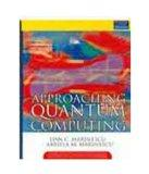 APPROACHING QUANTUM COMPUTING