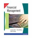 Financial Management, 1e