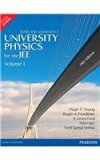 University Physics for the JEE