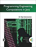 Programming Engineering Computations in Java
