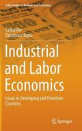 Industrial and Labor Economics : Issues in Developing and Transition Countries