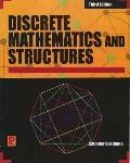 Comprehensive Discrete Mathematics and Structures