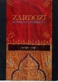 Zardozi: Glittering Gold Embroidery