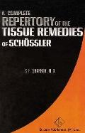 Repertory of Tissue Remedies