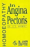 Homoeopathy in Angina Pectoris