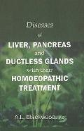 Diseases of the Liver and Pancreas