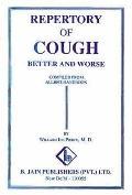 Repertory of Cough