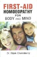 Body and Mind with Homoeopathy