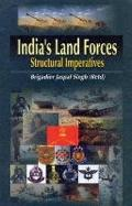 India's Land Forces