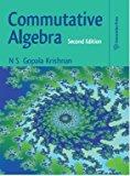 Commutative Algebra 2nd edition