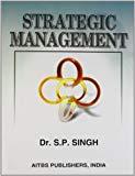 STRATEGIC MANAGEMENT [Paperback]