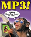 MP3! I Didn't Know You Could Do That...