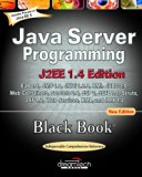 Java Server Programming Black Book, J2EE 1.4 ed, w/CD