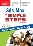 3Ds Max In Simple Steps 2007 Ed