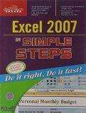Excel 2007 In Simple Steps