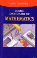 Cosmo Dictionary of Mathematics
