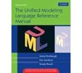 Unified Modelling Language Manual W/Cd