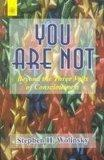 You are Not: Beyond the Three Veils of Consciousness