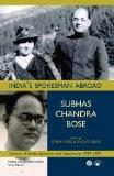 India's Spokesman Abroad: Letters, Articles, Speeches and Statements 1933-1937