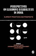 Perspectives on Learning Disabilities in India: Current Practices and Prospects