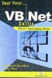 Test Your VB .NET Skills - Technology Skills: Part II